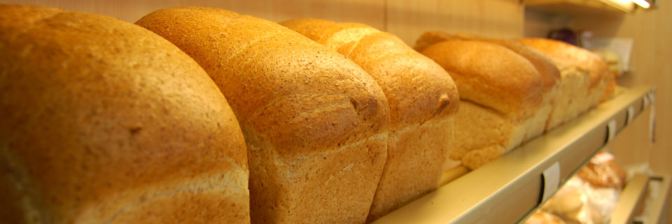 Bloomers Bread